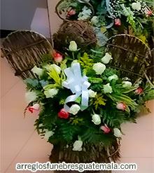 arreglos funebres de angeles para funerales reforma