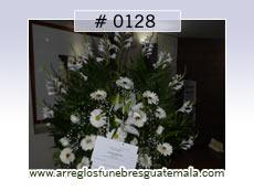 arreglos florales de empresas para condolencias