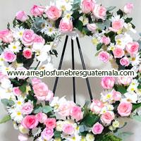 envio de flores a funerales