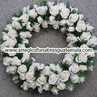 envio de coronas para capillas funerarias