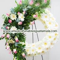 flores para funerales envio de coronas de flores
