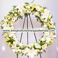 envio de flores funebres en guatemala