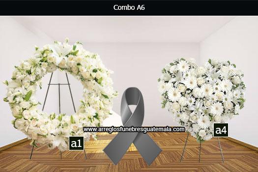 flores para velaciones en guatemala