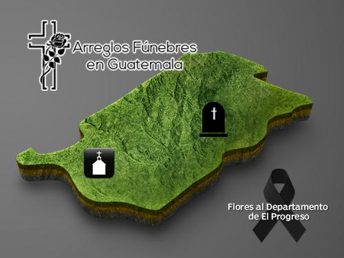 coronas de flores a municipios de guatemala