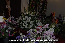 Envió de flores a Antigua Guatemala