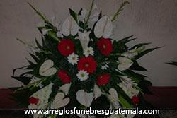 Envió de flores a Zacapa